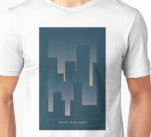 Midnight City Unisex T-Shirt