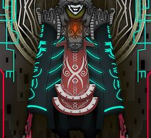 Zant - Usurper King of Twilight by GarnetBarren