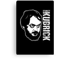 Stanley Kubrick - A Clockwork Orange - Dr. Strangelove Canvas Print