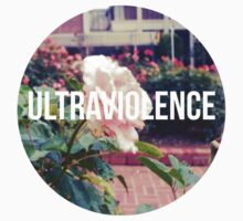 Ultraviolence by E. Drinnon