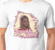 Sure Jan Unisex T-Shirt