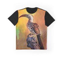 Watching. Graphic T-Shirt