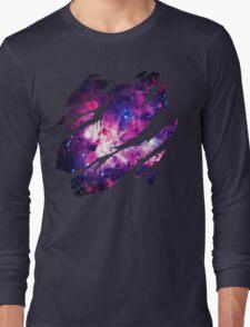 Deep Space Inside Long Sleeve T-Shirt