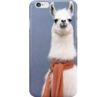 llama iPhone Case/Skin