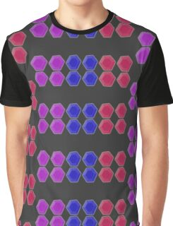 rupees tricolor  Graphic T-Shirt
