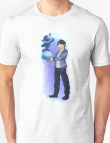 Zack and Popplio Unisex T-Shirt