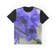 Monkshood Graphic T-Shirt
