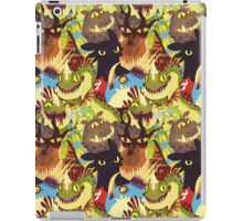Dragons! iPad Case/Skin