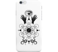 Alchemy iPhone Case/Skin