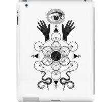 Alchemy iPad Case/Skin