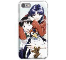 Evangelion iPhone Case/Skin