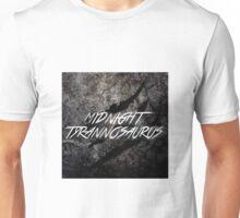 Midnight Tyrannosaurus Claw Unisex T-Shirt