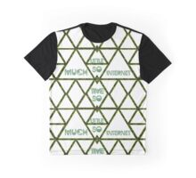 So Much Internet So Little Time Graphic T-Shirt
