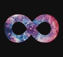 Rosette Nebula | Infinity Symbol | Fresh Universe by SirDouglasFresh