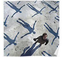 Muse - Absolution Poster