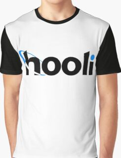 Hooli  Graphic T-Shirt