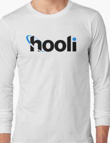Hooli  Long Sleeve T-Shirt
