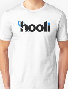 Hooli  Unisex T-Shirt