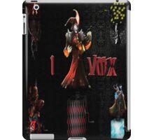 Cajas locas  iPad Case/Skin
