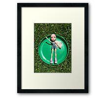 Bratz Framed Print