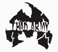 Thad Army by napalmnacho