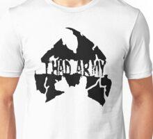 Thad Army Unisex T-Shirt