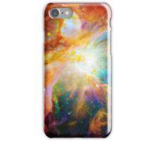 Heart of Orion Nebula   Infinity Symbol   Fresh Universe iPhone Case/Skin