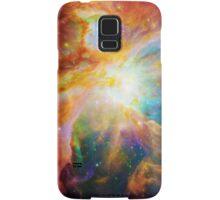 Heart of Orion Nebula   Infinity Symbol   Fresh Universe Samsung Galaxy Case/Skin