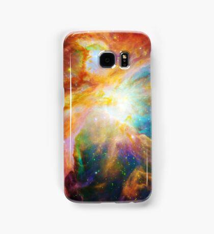 Heart of Orion Nebula | Infinity Symbol | Fresh Universe Samsung Galaxy Case/Skin