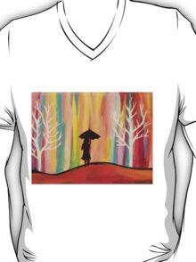 Raining Colors T-Shirt