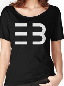Emma Blackery New Logo Women's Relaxed Fit T-Shirt