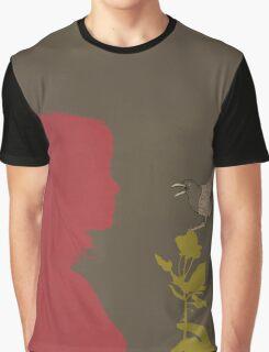 Toma un flor Graphic T-Shirt