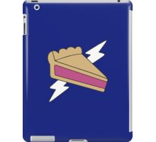 PIE MAN SUPER HERO iPad Case/Skin