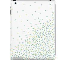 dots iPad Case/Skin