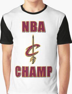 NBA Champ Graphic T-Shirt