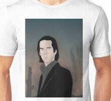 Nick Cave desert Unisex T-Shirt