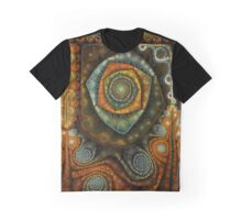 Colours of morning Graphic T-Shirt