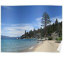 Tahoe Poster
