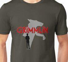 Grimmlin creature Unisex T-Shirt