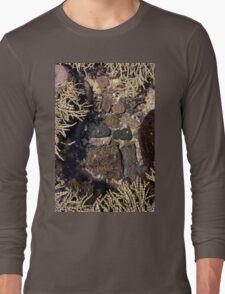 South Coast Rock Pool Long Sleeve T-Shirt