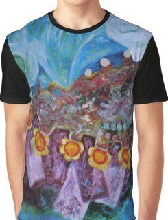 Metamorphosis 1 Graphic T-Shirt