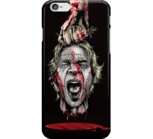 Don't Lose Your Head iPhone Case/Skin