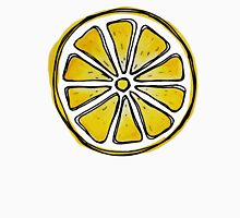 lemon slice watercolor Unisex T-Shirt