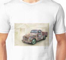 Austin Ute Unisex T-Shirt