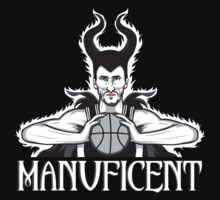 Manuficent by normannazar