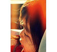 Childhood Summer Photographic Print