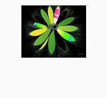Fractal Flower Unisex T-Shirt