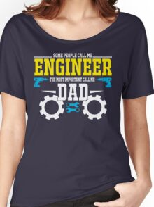 best gift for engineer Women's Relaxed Fit T-Shirt