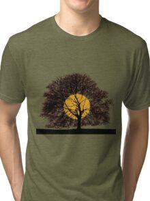SunTree Tri-blend T-Shirt