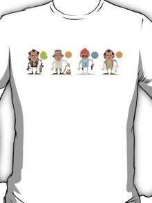 Murrays - Series 1 T-Shirt